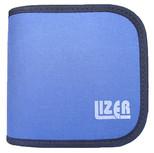 Lizer PNJ40-3 40 lı Mavi CD Çantası