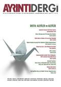Ayrıntı Dergi Sayı: 7