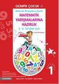 Olimpik Çocuk 1 - Matematik Yarışmalarına Hazırlık