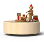 Wooderfull Life Biskletçi Maymun 3202