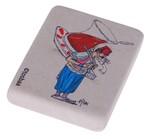 Tosbaa Taş Magnet 4.5*6Cm Niyazi 1362