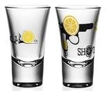 Tosbaa 2 Li Shot Bardağı Şiddete Limon - İstanbul 1624
