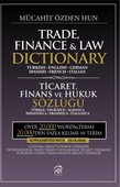 Trade, Finance And Law Dictionary
