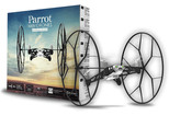 Parrot MiniDrone Rolling Spider - Beyaz PF723003