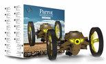 Parrot MiniDrone Jumping Sumo - Kahverengi PF724002