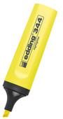 Edding Fosforlu Kalem Sarı E-344