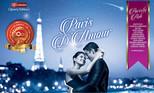 10 Cd/Set Parıs D'Amour Fransızca Aşk Şarkıları