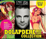 Dolapdere Big Gang Collection (Yeni) 4 CD BOX SET
