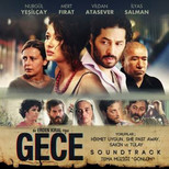 Gece - Soundtrack