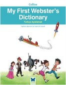 My First Webster's Dicitonary