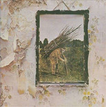 Led Zeppelin IV (2014 Reissue) (Remastered) (180g) (Deluxe Edition)
