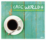 Cafe World 4 SERİ