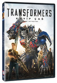Transformers: Age Of Extinction - Transformers: Kayıp Çağ
