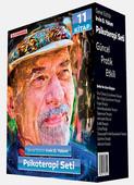 Irvin Yalom Psikoterapi Seti - 11 Kitap Takım