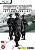 Company Of Heroes 2 Ardennes Assault PC