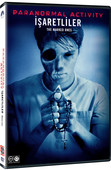 Paranormal Activity: The Marked Ones - Paranormal Activity: İşaretliler