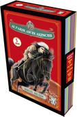 Alparslan'ın Akıncısı-5 Kitap Takım