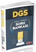 2016 - 2017 DGS Çözümlü Soru Bankası