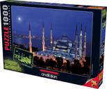 Anatolian Sultanahmet Neon 1000 Parça 1905