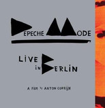 Depeche Mode Live In Berlin (Box Set)