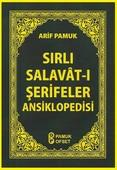 Sırlı Salavât-ı Şerifeler Ansiklopedisi (Dua-152)
