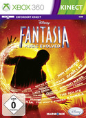 Disney Fantasia Music Evolved XBOX