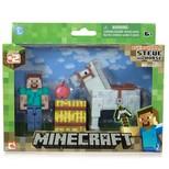 Minecraft Steve Ve Ati Gph16593/Tr
