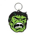 Pyramid International Marvel Hulk Face Anahtarlık Rk38311