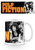 Pyramid International Pulp Fiction Mıa Kupa Mg22508