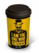 Pyramid International Breaking Bad I Am The One Who Knocks Travel Kupa Mg22848