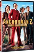 Anchorman 2: The Legend Continiues - Anchorman 2: Efsane Devam Ediyor