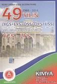 A Yayınları 49 Yılın YGS LYS Kimya Soruları ve Ayrıntılı Çözümleri