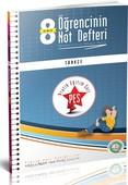 Anafen 8. Sınıf Pes Türkçe