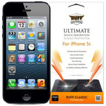 Buff Labs Shock Absorption iPhone 5-5s