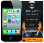 Buff Labs Shock Absorption iPhone 4-4s