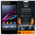 Buff Labs Shock Absorption XPERIA Z1