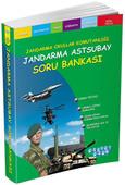 Jandarma Okullar Komutanlığı Jandarma Astsubay Soru Bankası