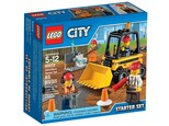 Lego City Demolition Dem. Starter Set 60072