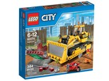 Lego City Demolition Bulldozer 60074