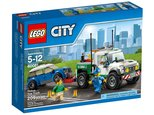 Lego City Great Vehicles Pickup T Truck 60081