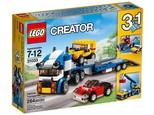 Lego Lego Creator Vehicle Transporter 31033