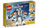 Lego Lego Creator Future Flyers 31034