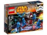 Lego Star Wars Tm Senate Com. Troopers 75088