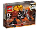 Lego Star Wars Tm Shadow Troopers 75079