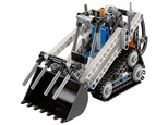 Lego Technic C. Tracked Loader 42032