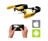 Parrot Bebop Drone Sarı PF722005