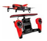 Parrot Bebop Drone Kırmızı & Skycontroller PF725100