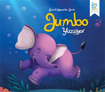 Sevimli Hayvanlar Serisi - Jumbo Yüzüyor