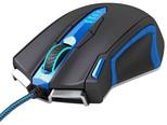 Inca IMG-307 16400 DPI 14D+64K Laser Metal Base Gaming Mouse