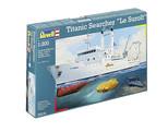 Revell Titanic Sear. Le Suroît 1:200 VSG05131